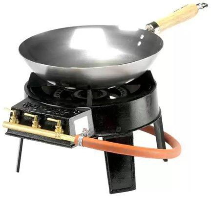 Muenkel Hot Wok Set Original
