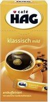 Kaffee Hag Klassisch mild Tassenportionen (10 Stk.)
