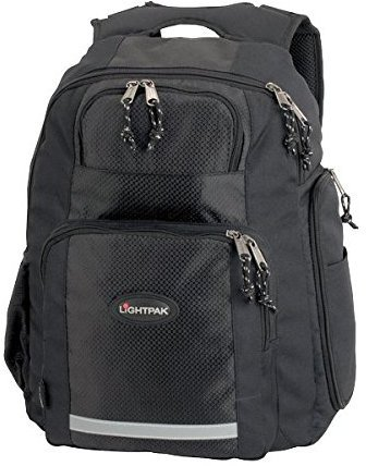 JÜSCHA Notebook-Rucksack Safepak