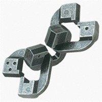 JeuJura Cast Puzzle Chain - SG 5 von 6
