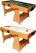 Dema Spieltisch 2in1 Billard / Airhockey