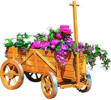 Promex Gartenideen Bollerwagen (333/1)