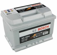 Bosch Automotive S5 12V 61Ah (0 092 S50 040)