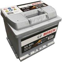 Bosch Automotive S5 12V 52Ah (0 092 S50 010)