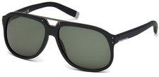 Dsquared2 DQ 0005 02N (black/green)