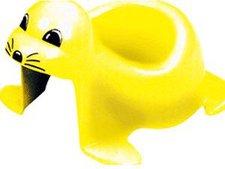 Bieco Kindertopf Seehund
