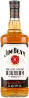 Jim Beam Whiskey 1l 40%