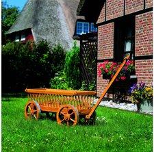 Promex Gartenideen Leiterwagen (333/0)