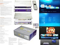 Dragontech ioBOX-100 HD