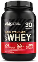 Optimum Nutrition 100% Whey Gold Standard 908g