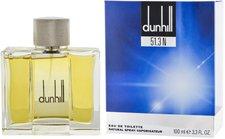 Dunhill 51.3 N Eau de Toilette (100 ml)