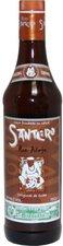 Santero Anejo 0,7l (38%)