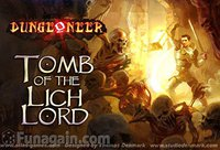 Atlas Games Dungeoneer: Tomb of Lich Lord (englisch)