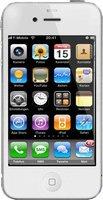 Apple iPhone 4 16GB Weiß ohne Vertrag