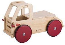 Moover Baby Lastwagen natur
