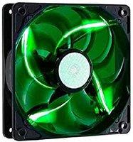 CoolerMaster SickleFlow 120 2000 RPM grün