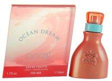 Giorgio Beverly Hills Ocean Dream Coral Eau de Toilette (50 ml)