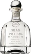 Patron Spirits Gran Platinum 0,7l 40%