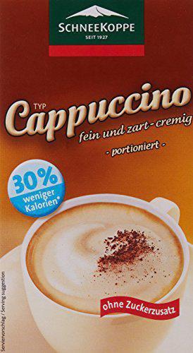 Schneekoppe Cappuccino (8 Stk.)