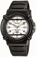 Casio Collection (HDA-600B-7BVEF)