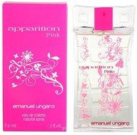 Emanuel Ungaro Apparition Pink Eau de Toilette (30 ml)