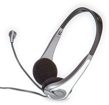Secomp G-Sound Headset Multimedia (15.08.1303)