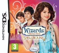 Die Zauberer vom Waverly Place: Total verzaubert (DS)