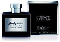 Baldessarini Private Affairs Eau de Toilette (90 ml)