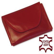 AIV Universal Ledertasche rot (400550)