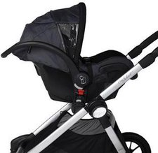 Baby Jogger City Select Adapter für Römer und Chicco