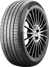Continental ContiSportContact 5 225/45 R17 91W SSR
