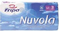 Fripa Toilettenpapier Nuvola 3-lagig