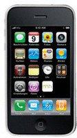 Apple iPhone 3GS 32GB Schwarz ohne Vertrag