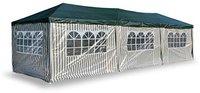 Dilego Pavillon 3 x 9 m + 6 Seitenteile