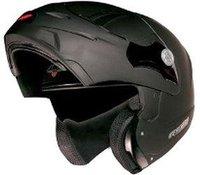 Caberg Helmets Rhyno schwarz