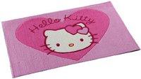 Hello Kitty Kinderteppich Hello Kitty eckig