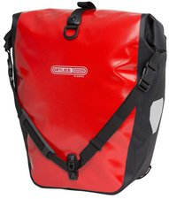 Ortlieb Back Roller Classic rot
