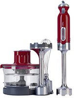 Kenwood kMix Stabmixer-Set Triblade