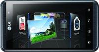LG Optimus 3D (P920) Schwarz ohne Vertrag