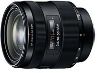 Sony DT 16-50mm f2.8 SSM (SAL-1650)
