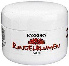 ENZBORN Hautpflege Ringelblumensalbe Dose (100 ml)