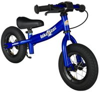 Star-Trademarks bike*star Kinder-Laufrad 10 Zoll (25.4cm)