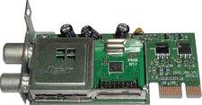 GigaBlue DVB-C/DVB-T Hybrid-Tuner Modul