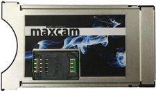Maxcam DGCrypt Twin CI/CI+ Modul