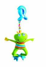 Tiny Love Frankie Frog