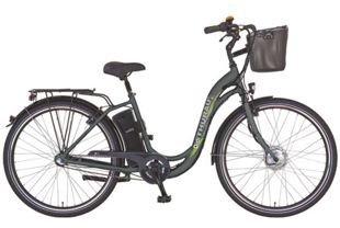 Didi Thurau Edition Elektro-Fahrrad