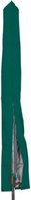 Juwel Wetterhülle mit Reißverschluss Grün (30211)