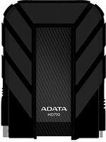 A-Data DashDrive HD710 USB 3.0 500GB Schwarz