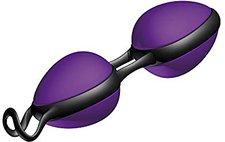 Joydivision Joyballs secret - violett