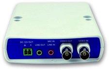 Allnet IP-VIDEO-SERVER 1 KANAL H.264/MJPEG ALL2255